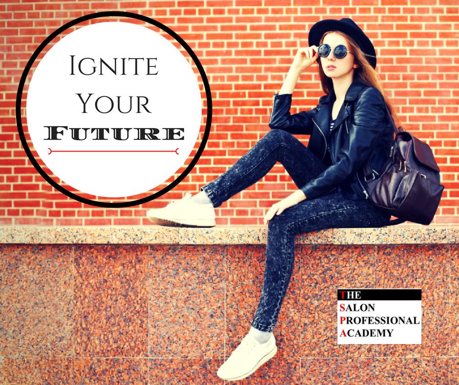 ignite your future