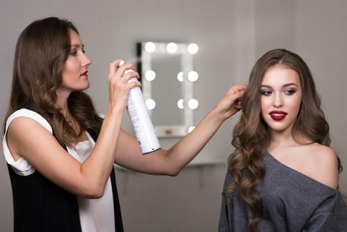 Beauty School Perks