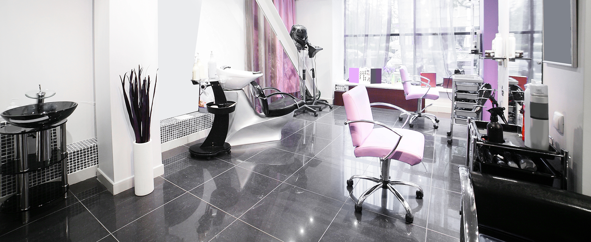 10 Salons That We Love The Salon Professional Academy Huntsville